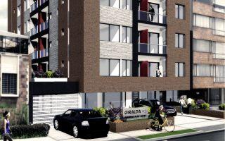 Giralda 145 apartamentos